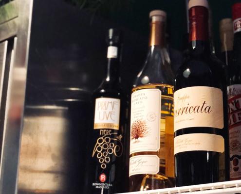 Alle unsere Weine stammen aus Venetien, Friaul und Trentino-Südtirol